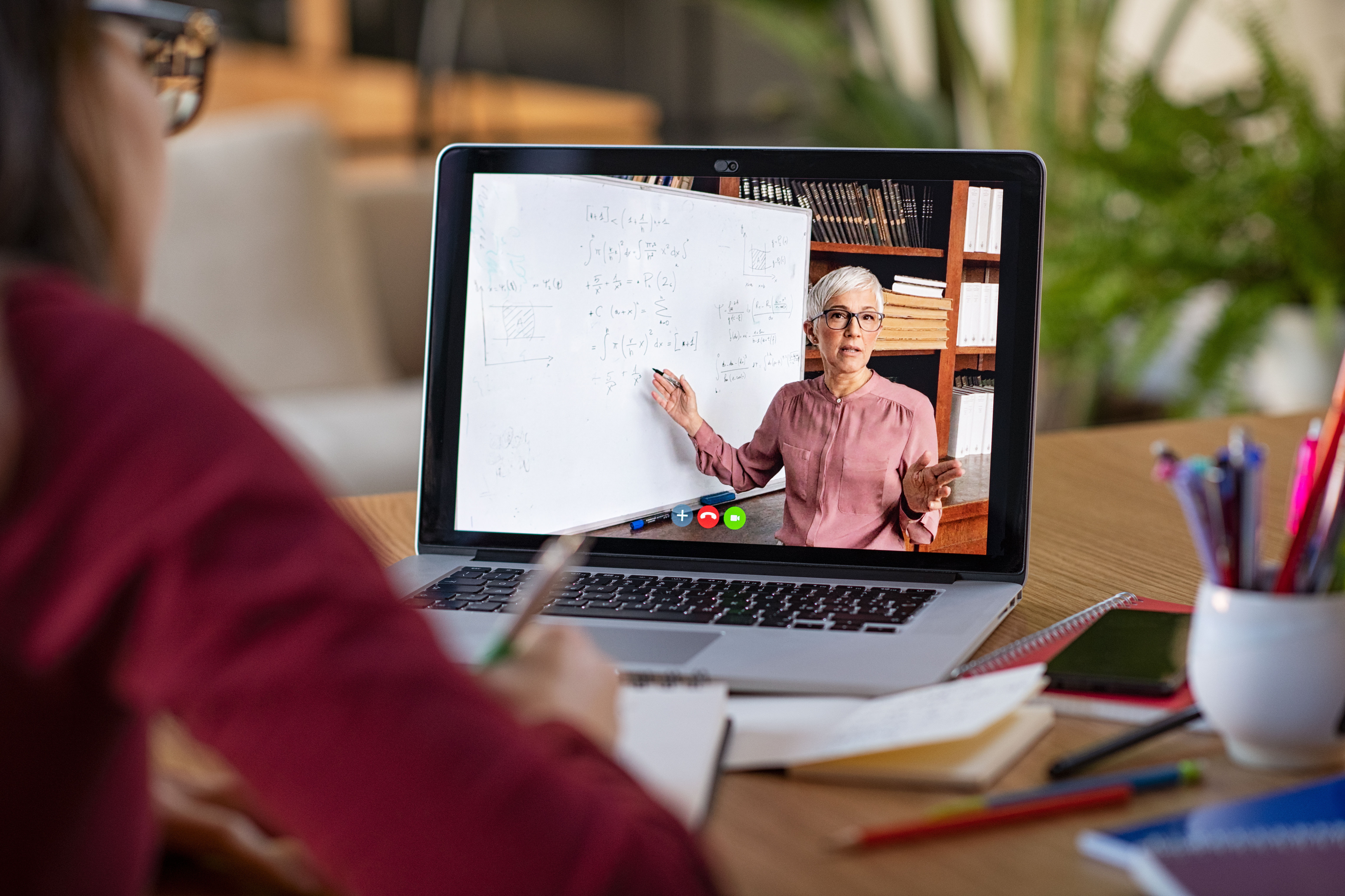 Remote Training Distance Learning