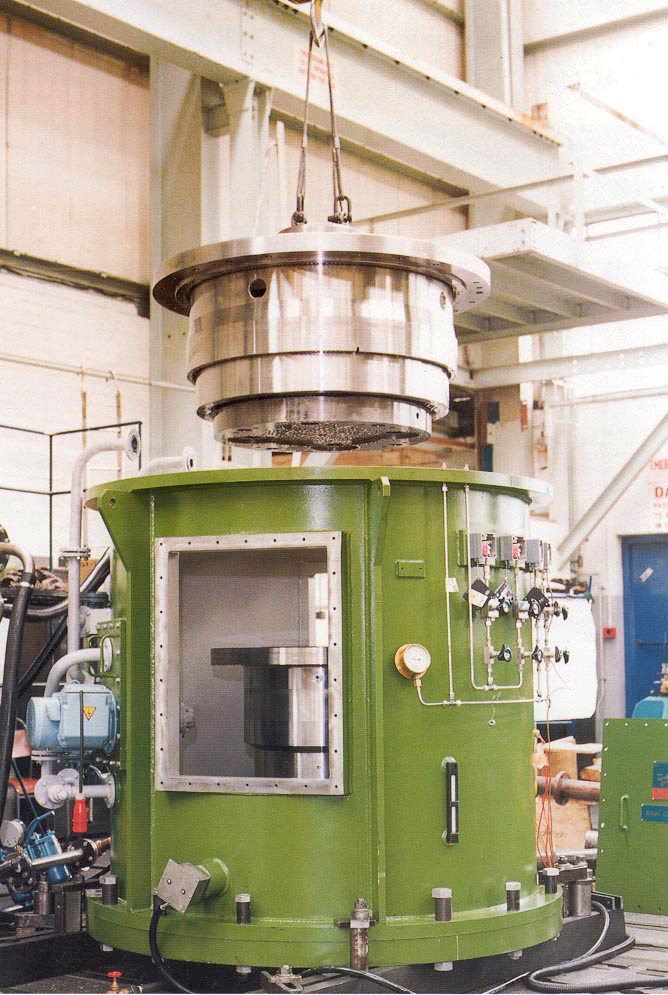 Vertical epicyclic gearboxes—cooling-water pumps