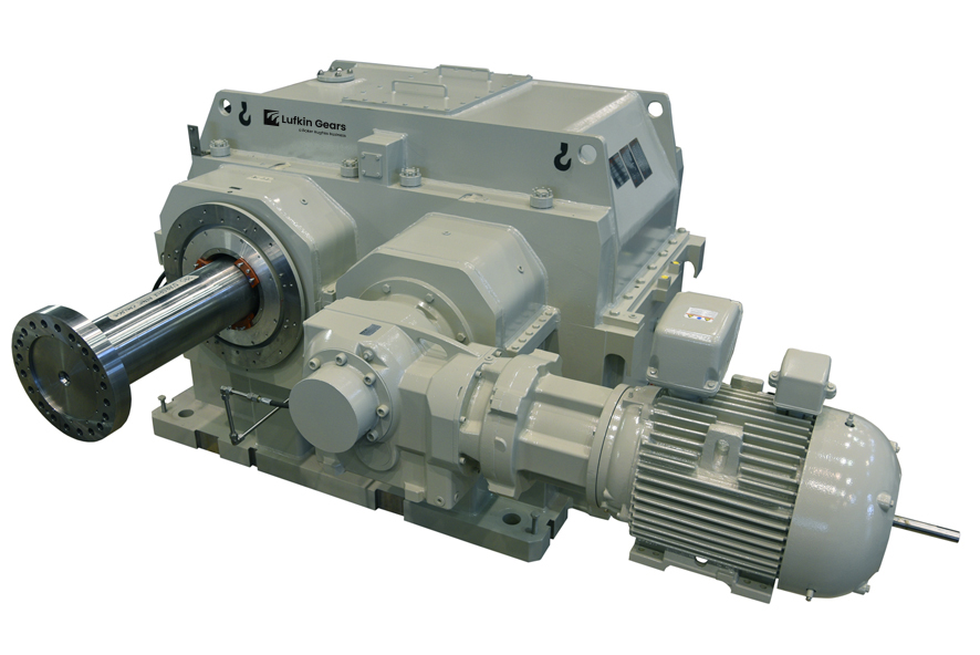 High-speed Parallel-shaft Gearboxes Generator