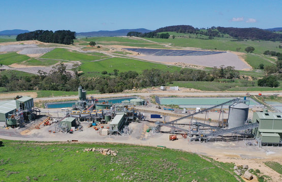How energy technology is helping mining to decarbonize