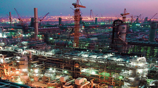 From massive to mega: the Qatargas LNG trains that changed the industry