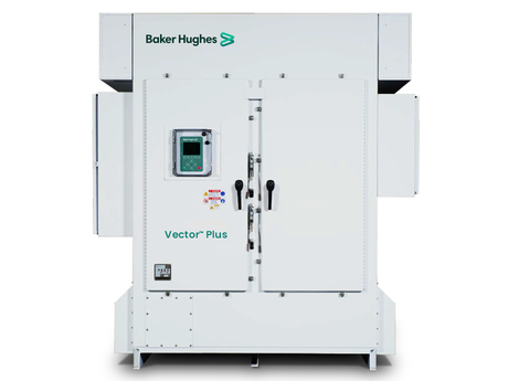 Vector Plus variable speed drive
