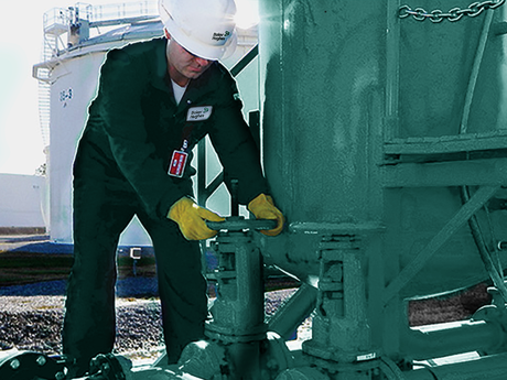 EXALT contaminant extraction services