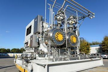 Turboexpander Generators