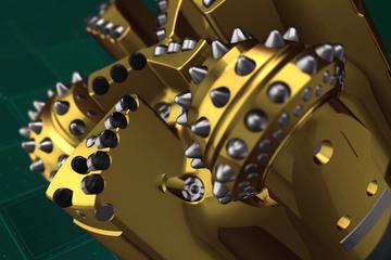 Kymera Xtreme Hybrid Drill Bit image