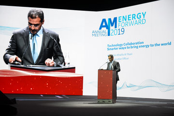 Smarter Ways To Bring Energy To The World