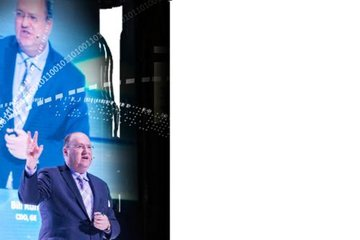 GE Digital: big data and analytics for industry