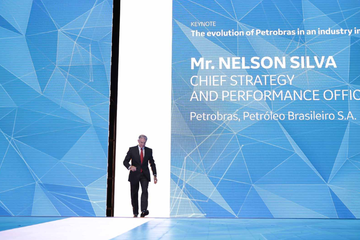 The Evolution of Petrobras in an Industry in Transformation