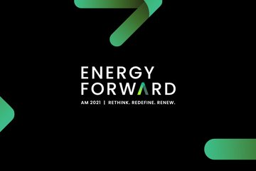 AM2021 Energy Forward Landing Page