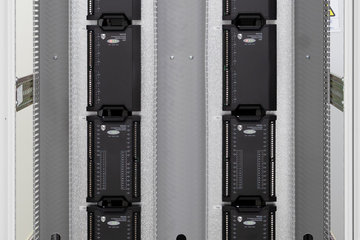 Nexus OnCore cabinet image