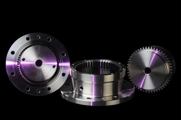 AFC & AFX couplings specifications tables