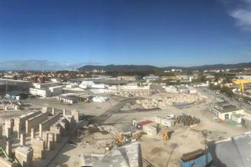 LNG Canada leveraging full test capabilities of Baker Hughes facilities in Italy