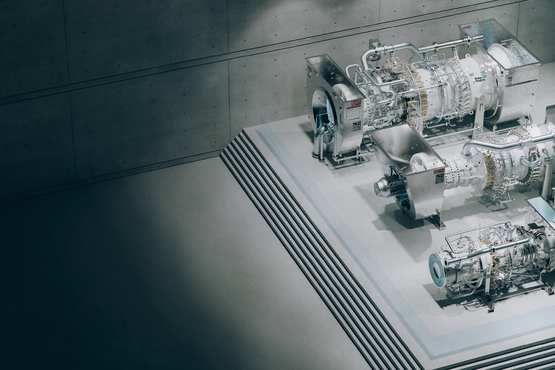 NovaLT™ Gas Turbines