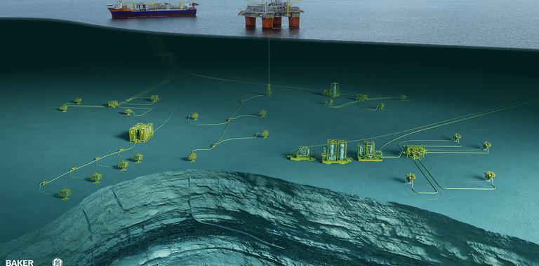 Subsea power and processing